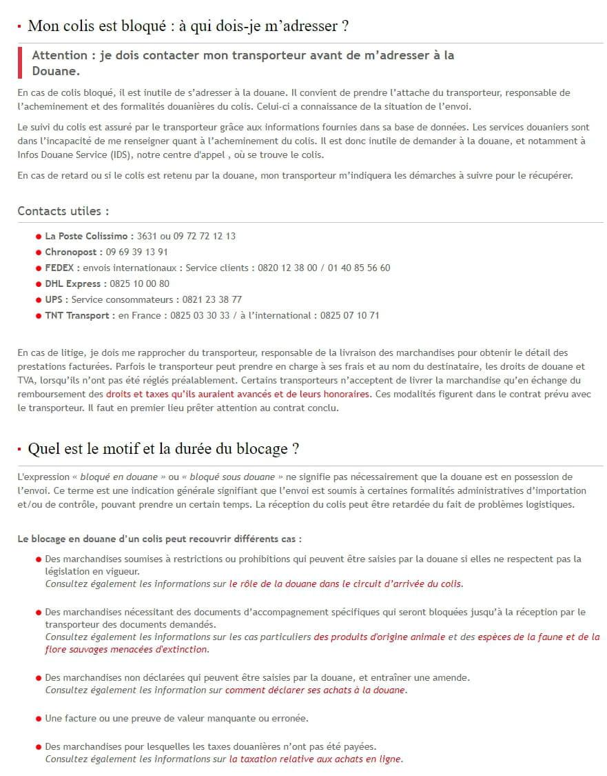 Colis Bloque A Roissy Hub Bscc Pic 93 Resolu