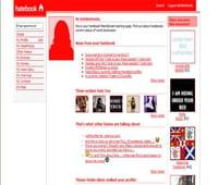 Parodie de réseaux sociaux : le diable s'habille en Hatebook