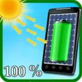 Application panneau solaire