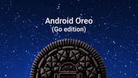 Google lance Android Oreo Go