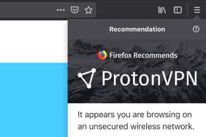 Firefox commercialise un service VPN