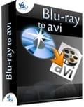 Blu ray to avi