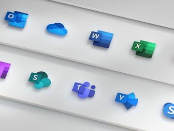 Utiliser gratuitement Microsoft Office avec Windows 10 ou macOS