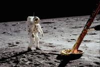 Un site de la Nasa pour revivre toute la mission Apollo 11 en temps réel