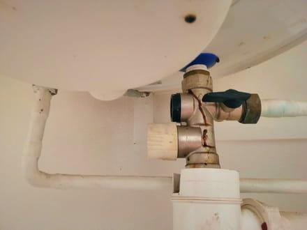 plus d 39 eau chaude r solu chauffe eau lectrique gaz solaire. Black Bedroom Furniture Sets. Home Design Ideas