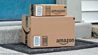 Les faux colis d'Amazon