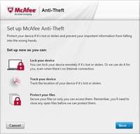 Ultrabooks : McAfee améliore sa solution de protection de données