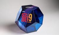 Intel lance sa 9e génération de processeurs Core