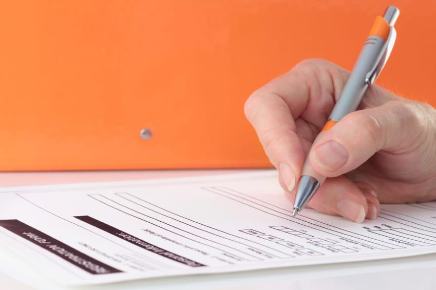 Cdd Absence De Contrat Ecrit