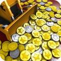 Coin dozer gratuit