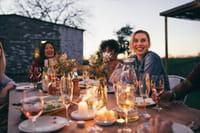 MamazSocialFood, la plateforme qui vous emmène dîner chez l'habitant