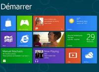 Prochaine mise à jour de Windows 8 : vers un retour du bouton « Démarrer » ?