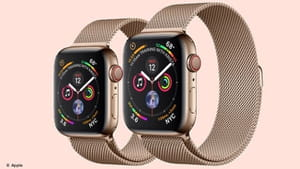 Huawei accusée d'avoir cherché à voler les secrets de l'Apple Watch