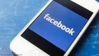 Facebook vous aidera à trouver du WiFi