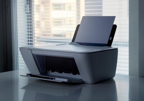 Imprimantes à jet d'encre: des multifonctions pour tout faire
