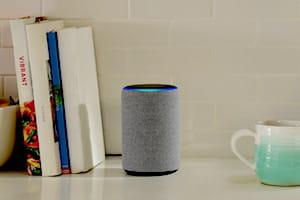 Les enceintes Amazon Echo peuvent servir de système de surveillance