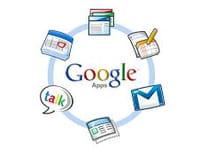Google Marketplace : lancement groupé de 9 applications professionnelles