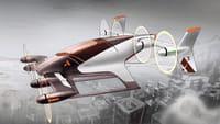 Airbus veut son taxi volant pour 2018