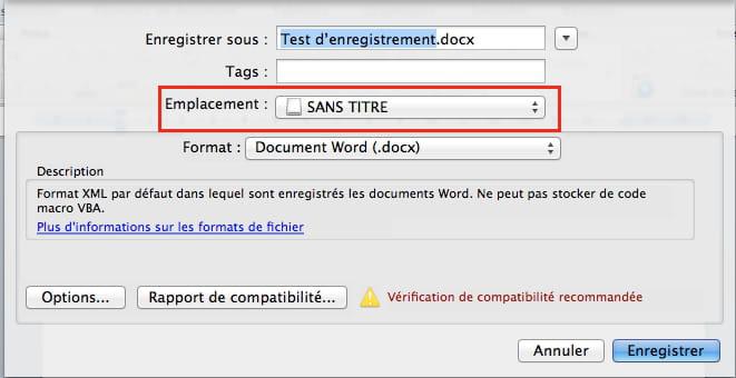 transf u00e9rer un document word sur une cl u00e9 usb