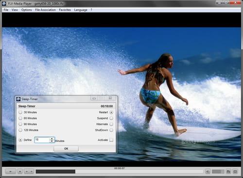 Télécharger FLV-Media Player (gratuit)