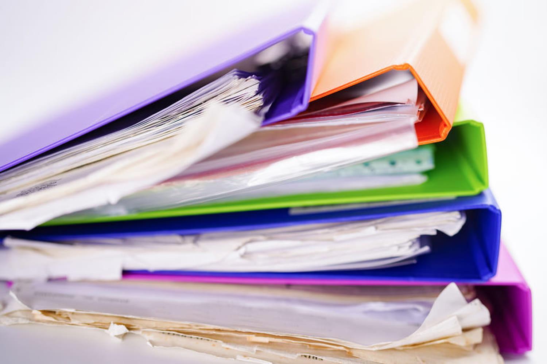 Durée de conservation des papiers et documents d'une entreprise