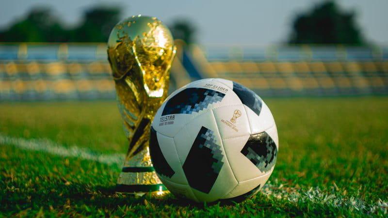 Préparez-vous pour la Coupe du monde 2018 !