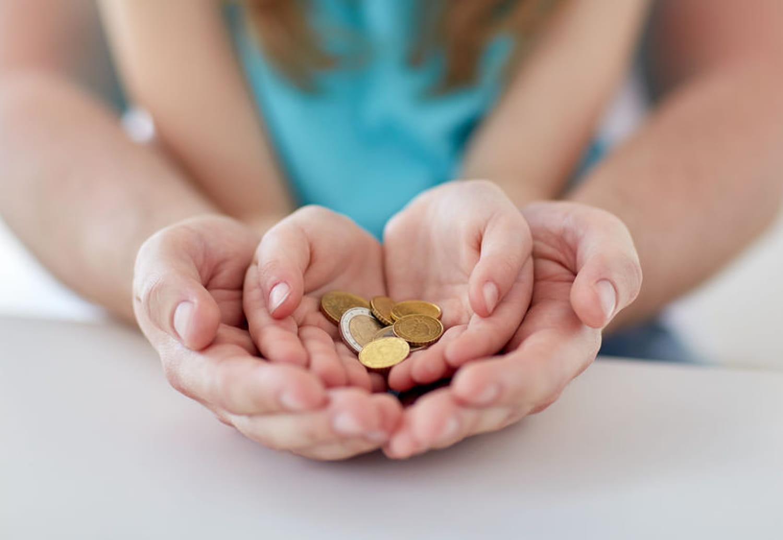 Donation entre vifs: définition et fiscalité