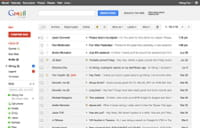 Gmail et Google Calendar changent de look