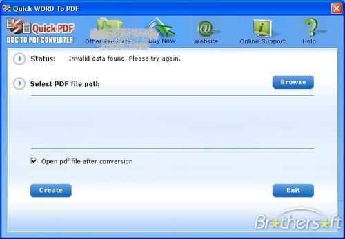 Telecharger gratuit logiciel convertir word to pdf - Soda pdf gratuit ...