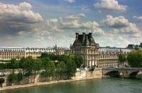 La réalité augmentée fait revivre Paris, de la préhistoire à nos jours