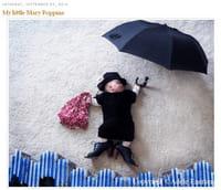 Le blog Milasdaydreams : regardez les rêves de la petite Mila...