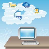 Archivage en ligne, auto-formation : deux applications du Cloud Pro d'Orange