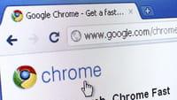 Mise à jour de sécurité pour Chrome