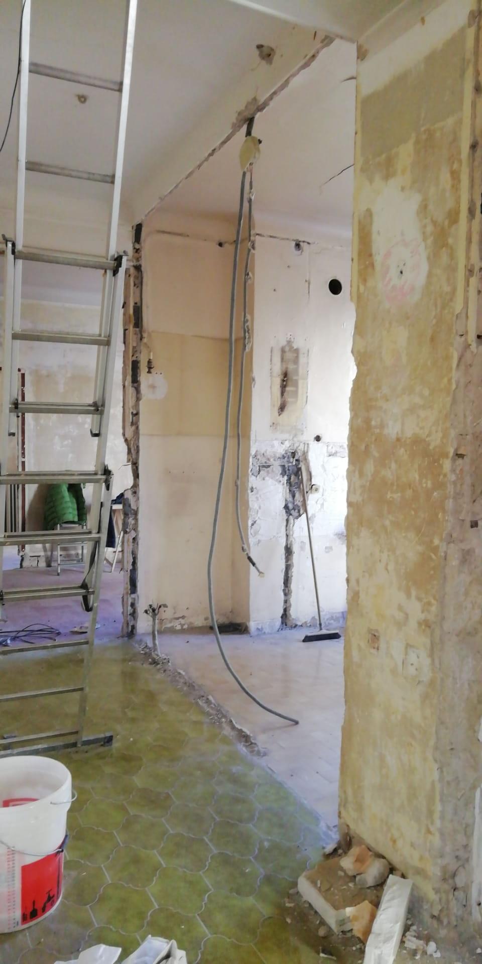 Comment Enlever Colle Carrelage Sur Chape dalle sur tomettes et carrelages - forum construction et