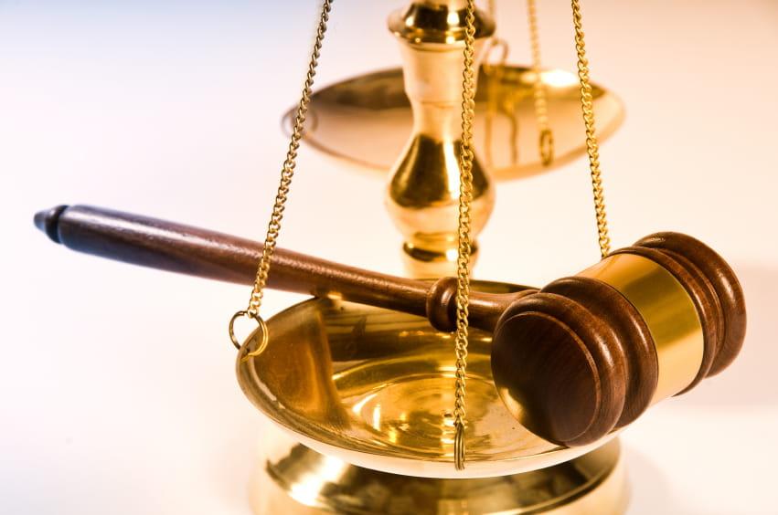 Modele De Lettre Constitution De Partie Civile Dans Un Proces Penal