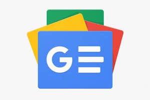 Une nouvelle présentation pour les actualités de Google