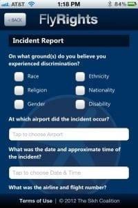 USA: une application pour se plaindre des contrôles au faciès à l'aéroport