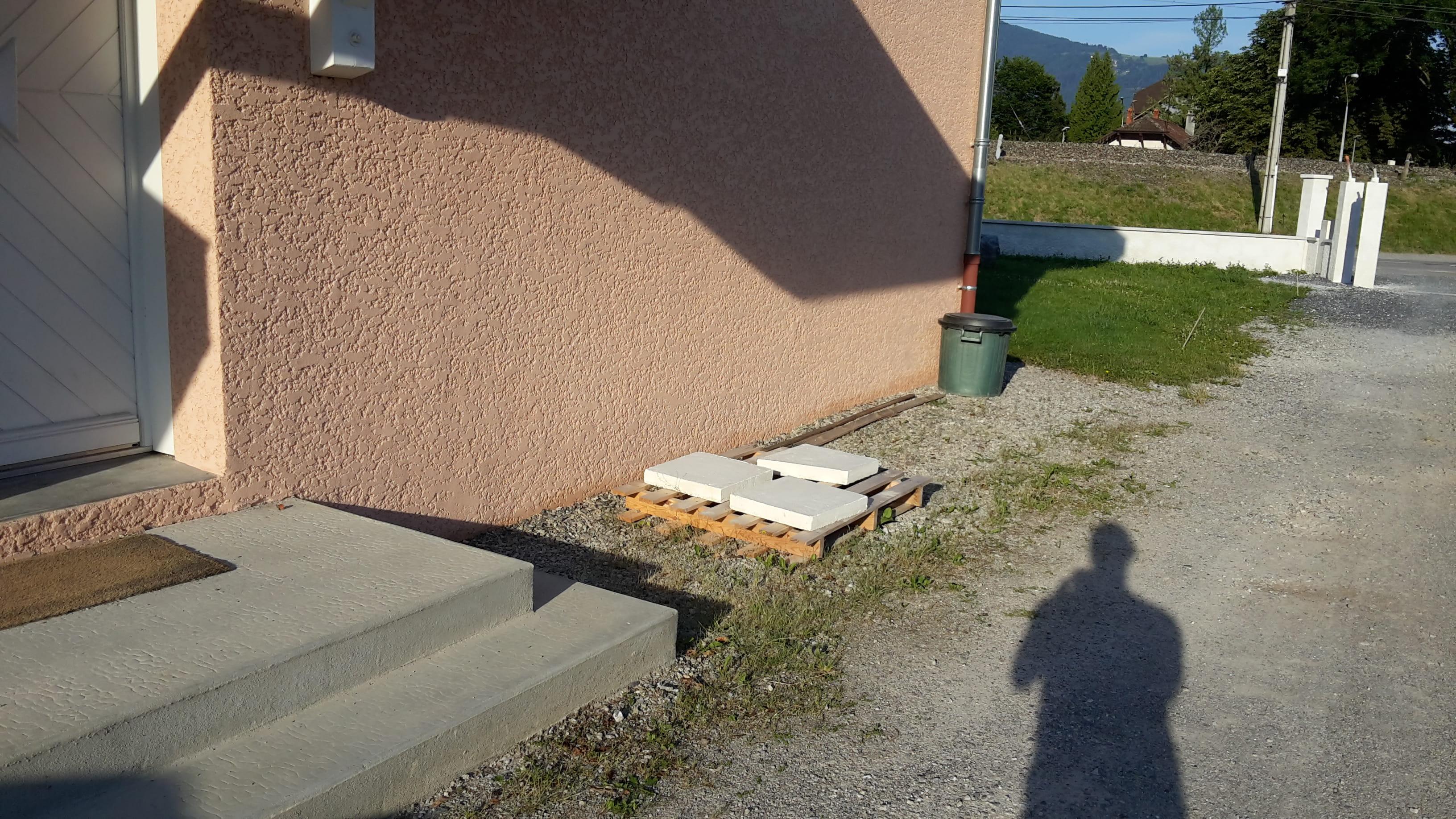 Comment Ventiler Un Garage Humide remontée humidité (humidité dans vide sanitaire