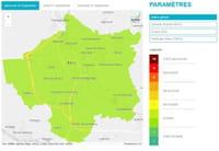 Journée nationale de la qualité de l'air : mesurez-le autour de vous !