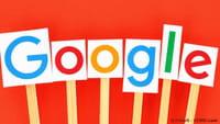 Le poisson d'avril raté de Google