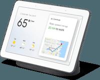 Google Home Hub : un assistant domestique avec écran