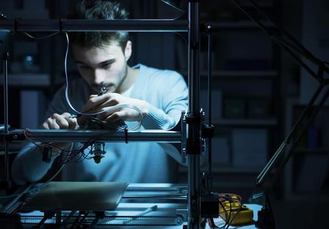 Imprimantes 3D: des outils pour créer des objets sur mesure