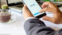 LinkedIn veut afficher les salaires