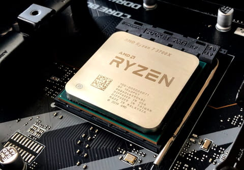 Processeurs AMD et Windows11: les correctifs sont là