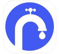 FreeTaps : une application pour trouver de l'eau potable près de soi