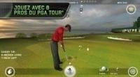 5 applications mobiles pour les golfeurs