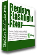 Télécharger Registry Flashlight Fixer (Base de registre)