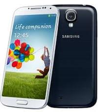Samsung : le Galaxy S4 plus complexe et plus complet que l'iPhone 5
