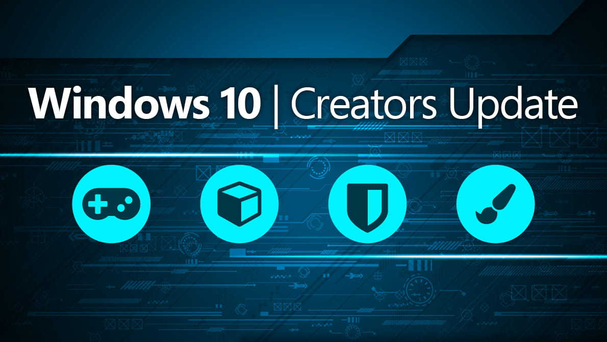 Windows 10 1803 Installer La Mise A Jour Windows 10 April Update