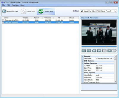 Convertisseur <b>Vidéo</b> en Ligne - convertir des <b>vidéos</b> <b>en</b> …